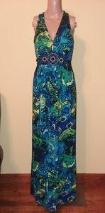 ECI Dress size 8